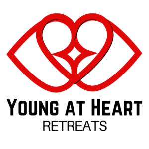Young at Heart Retreats Logo